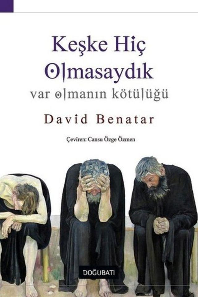 David Benatar'ın kitabı