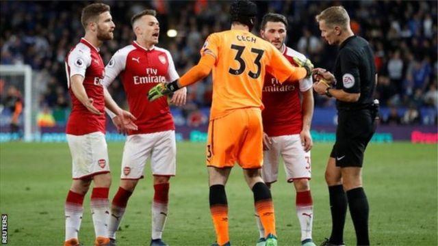 Arsenal kutangaza utalii wa Rwanda