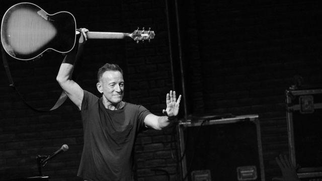 Bryce Springsteen