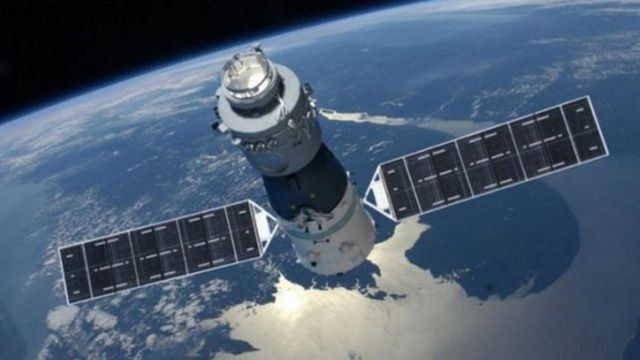 """中国空间站:天宫核心舱""""天和""""发射,中国永久性空间站迈出第一步 中国空间站:天宫核心舱""""天和""""发射,中国永久性空间站迈出第一步"""