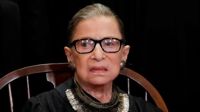 Ruth Bader Ginsburg to have cameo in The Lego Movie 2