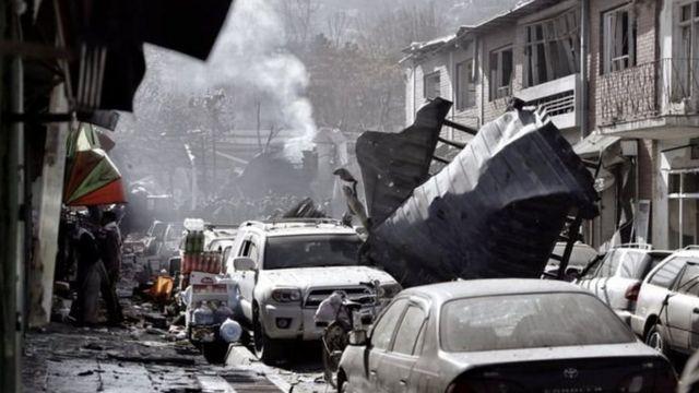 अफगाणिस्तान, तालिबान, अमेरिका