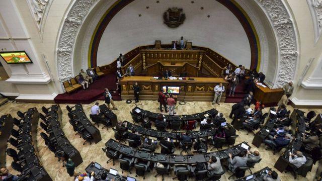 پارلمان ونزوئلا