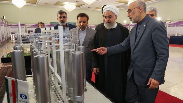Iran has increased production of enriched uranium - IAEA
