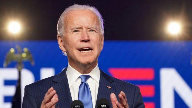 Joe Biden derrota a Trump: 5 cosas que quizás no sabías del ganador de las  elecciones de EE.UU. - BBC News Mundo