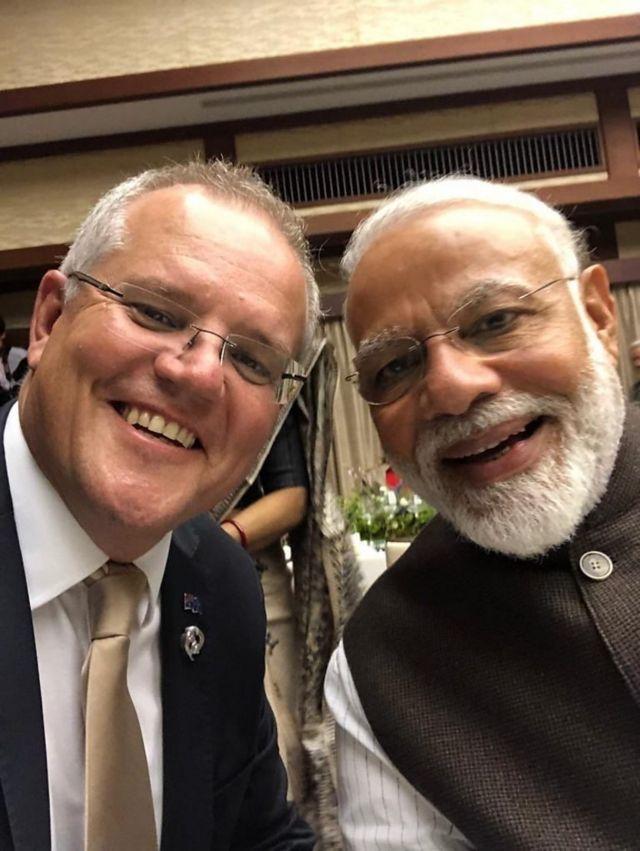 اختلاف با چین به صادرات استرالیا شدیدا ضربه زده است