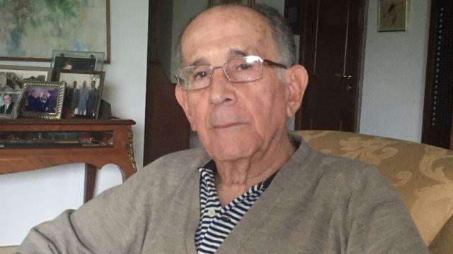 Fernando Ochoa Antich