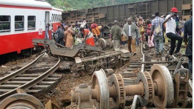 Le déraillement du train 152 avait fait 79 morts et des dizaines de blessés.