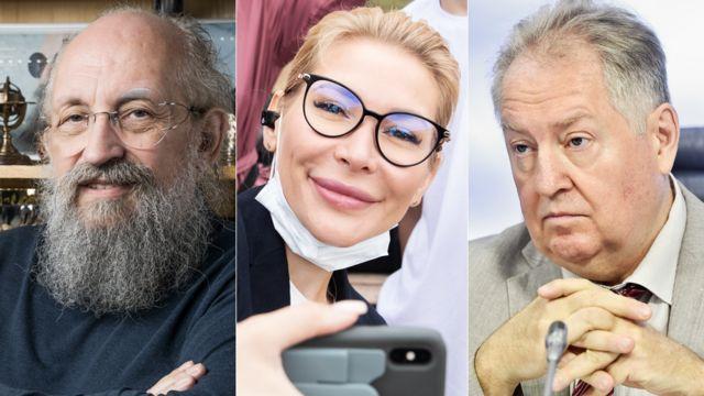 Вассерман, Попова и Обухов