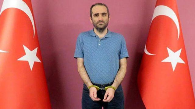 Selahaddin Gülen