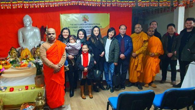 Birmingham Buddhist Maha Vihara