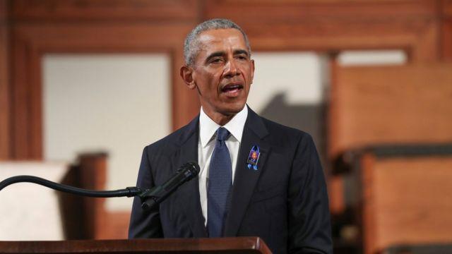 باراک اوباما