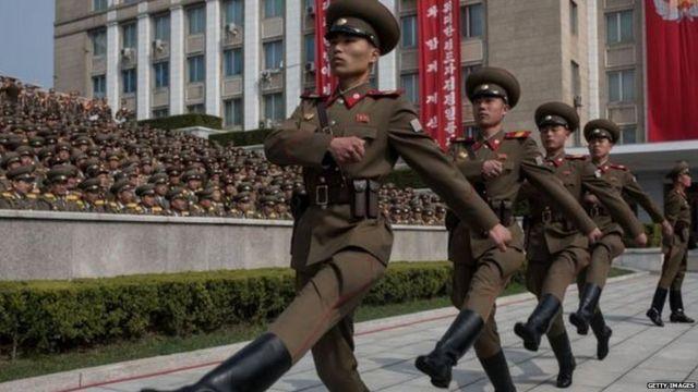 चीन उत्तर कोरिया