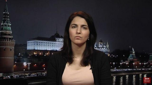 Фаріда Рустамова