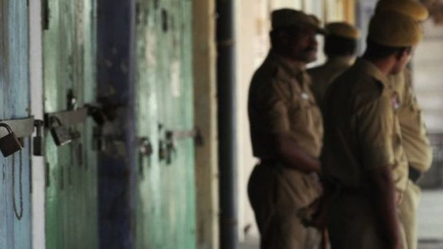 आंध्र प्रदेश पुलिस