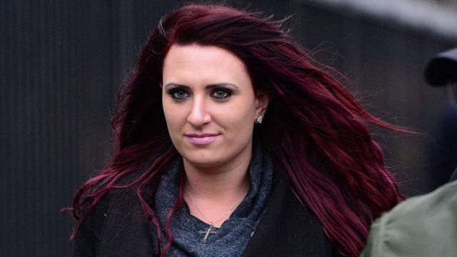 Jayda Fransen sentenced over Belfast Islam speech