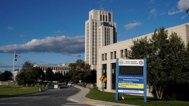 Hospital militar Walter Reed