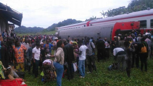 Un premier bilan fait sept mort et une soixantaine de blessés graves