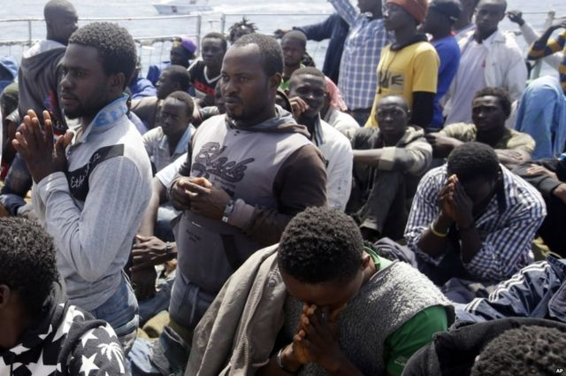 Europe migrant crisis: How are countries coping?