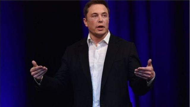 Elon menekankan pentingnya koloni di Mars untuk kelangsungan manusia