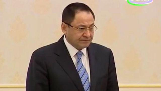 Адҳам Икромов