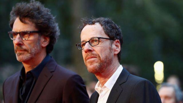 Братья Джоэл и Итан Коэны - один из самых оригинальных, плодотворных и успешных творческих союзов современного кино