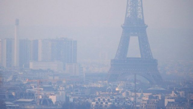 Air pollution: Even worse than we thought - WHO