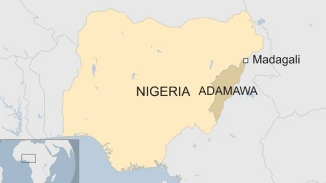 Taswirar Nigera