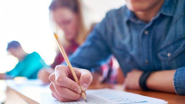 Maths paper leak: Students' fury at exam board 'shambles'