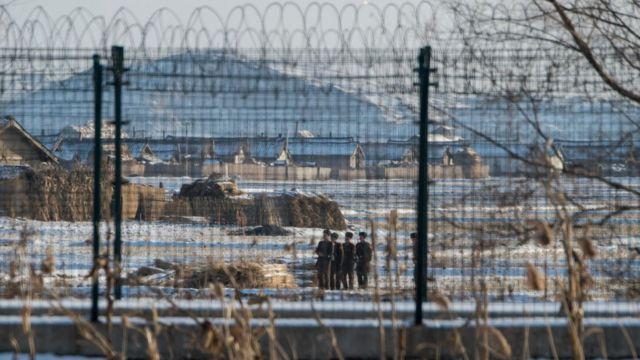 인권단체들은 최근 북-중 국경지대의 경계가 더 강화됐다고 한다