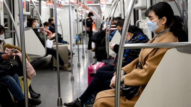 상하이 지하철