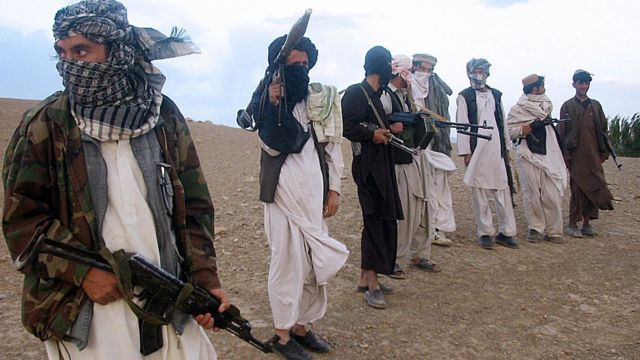 Taliban app removed from Google store