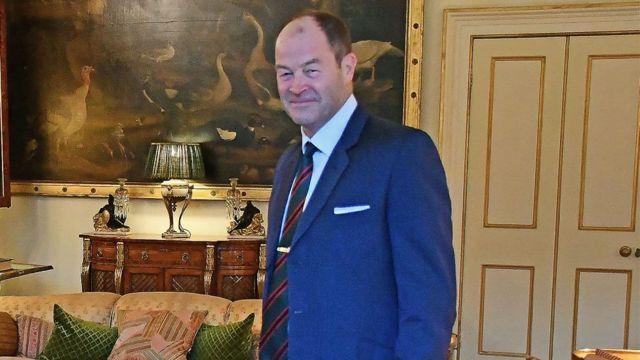 Sir Patrick Sanders è il capo del comando strategico dell'esercito britannico, che coordina le operazioni delle forze congiunte