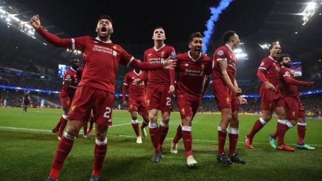 Otu Liverpool