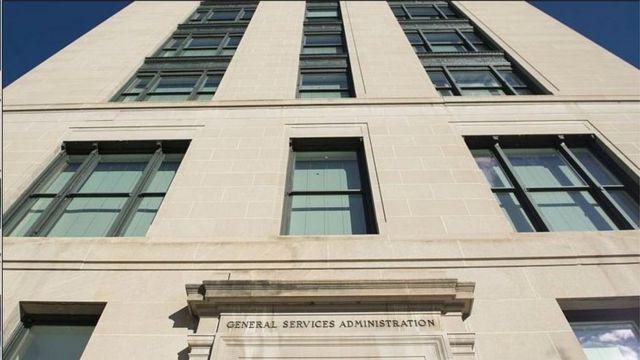 美国总务局负责过渡交接工作