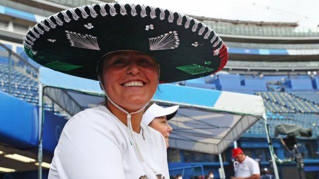 Amanda Sanchez