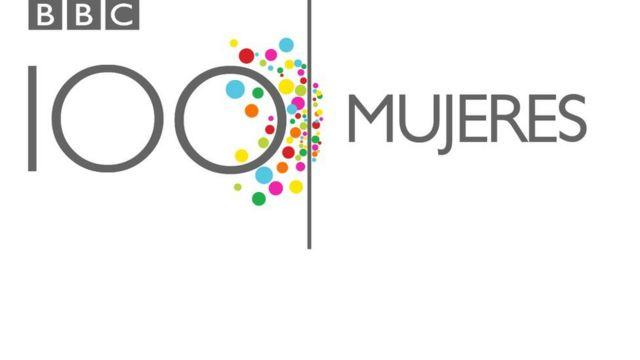 Logo BBC 100 Mujeres