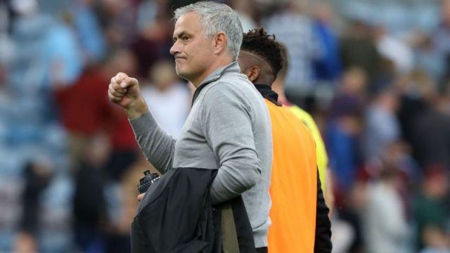 Aworan Jose Mourinho