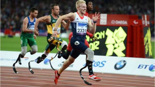 Rio Paralympic Games: Why bookies won't be taking many bets