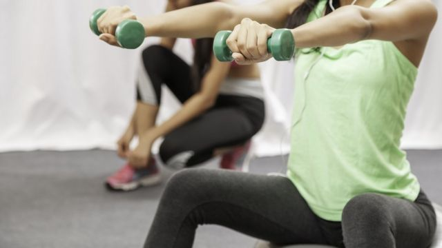 Working it out: Do we really need to pay for exercise?