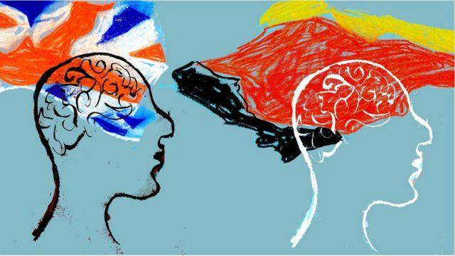 две головы