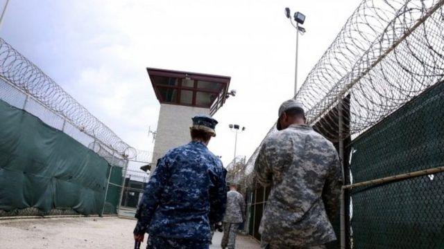Guantanamo Etats-Unis prison terrorisme