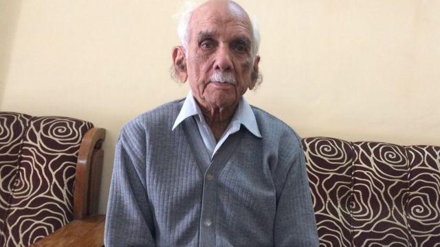 ओंकारनाथ भार्गव