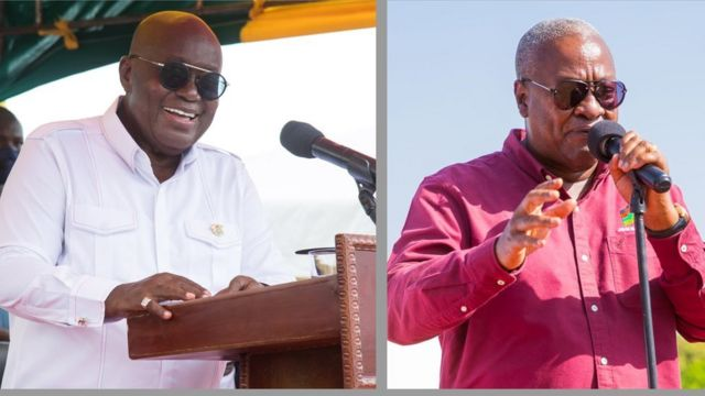 [Ghana Election 2020]Electoral Commission of Ghana latest news: How election is conducted in Ghana?