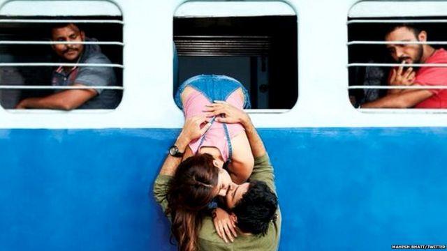फ़िल्म 'जलेबी' का पोस्टर