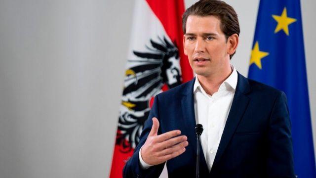 Quién es Sebastian Kurz, el ganador de las elecciones en Austria que va  rumbo a convertirse en el mandatario más joven del mundo - BBC News Mundo