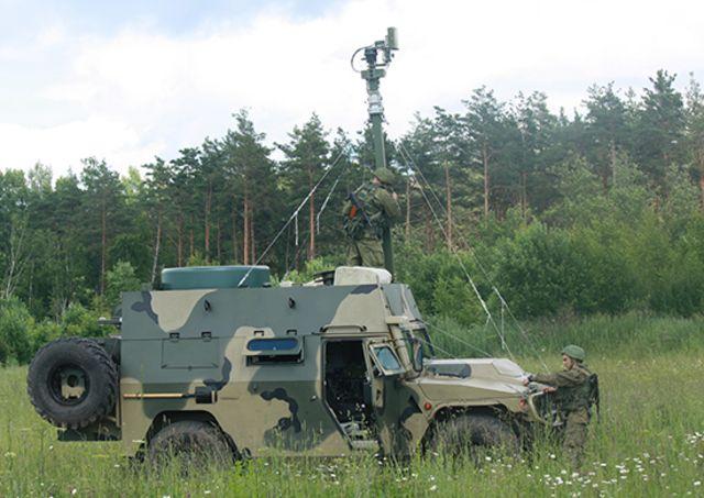 Машина управления П-230Т