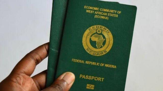Nigerian Passport: Nigerian immigration portal to apply go reopen June 8 at midnight