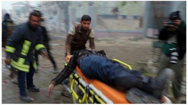ဆီးရီးယား