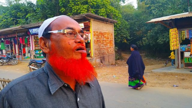 নাজিমুদ্দিন লস্কর, মধুরাঘাট, বরাক উপত্যকা